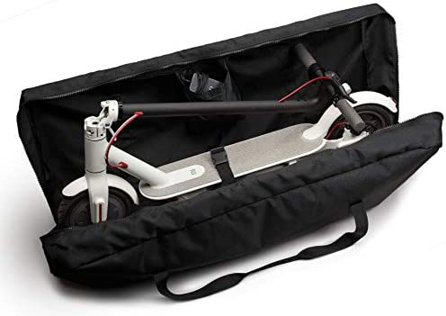 Electric Scooter Large Storage Carry Bag Oxford Cloth For Xiaomi Mijia M365 C7L9