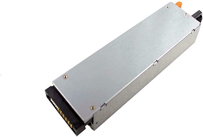 New Genuine Dell PowerEdge R610 Server Redundant Power Supply 717 Watt FJVYV A717P-00 0FJVYV