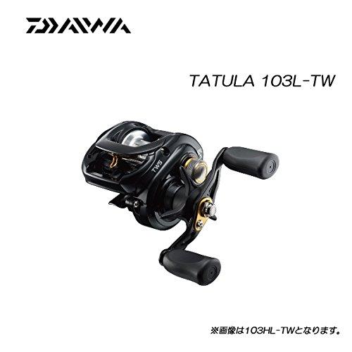 ダイワ(Daiwa) リール 15 タトゥーラ 103L-TWの商品画像