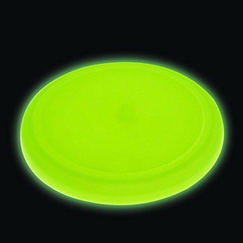 Dark Frisbee (Glow in the Dark Flying Disc)