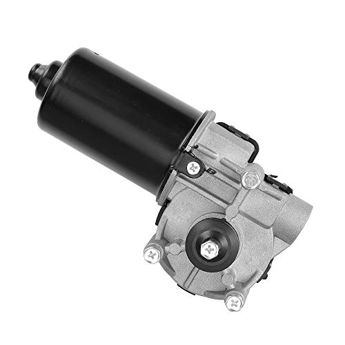 New Windshield Wiper Motor - For Ford Contour, Escape, Excursion, Expedition, Explorer, F650, F750, Taurus, Thunderbird, Jaguar S-Type - OEM# F6DU-17B571-AB 6L8Z-17508-AA -