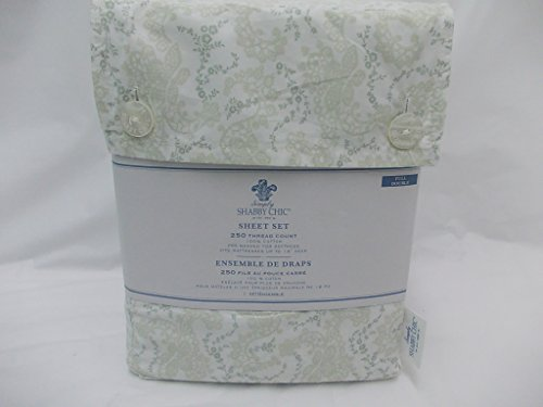 Simply Shabby Chic Pillowcase - 2
