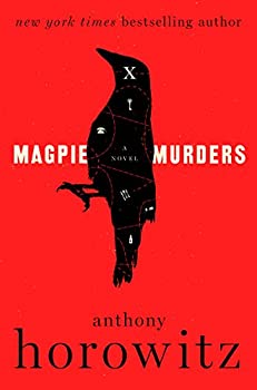 Magpie Murders 0062645234 Book Cover