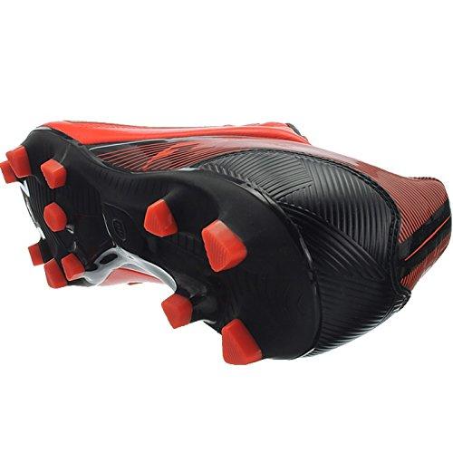 Adidas F30 TRX FG LEA Größe 6 Rot (INFRED/RUNWH)