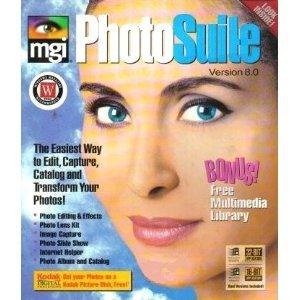 mgi photosuite 8