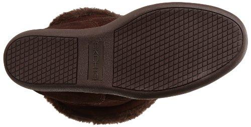 Skechers Plus 3 Chocolat