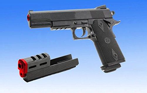 Pistola Juguete a puntos, Armas juguete, bb-gun, mejor regalo para niños: Amazon.es: Juguetes y juegos