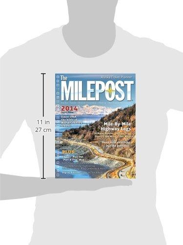 The Milepost 2014