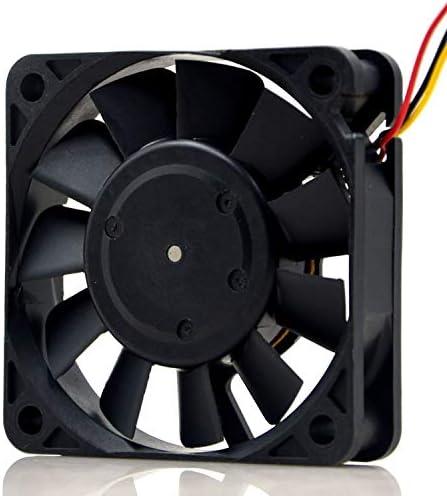 for NIDEC D06R-24TS1 01B 24V 0.07A 6CM Printer Cooling Fan