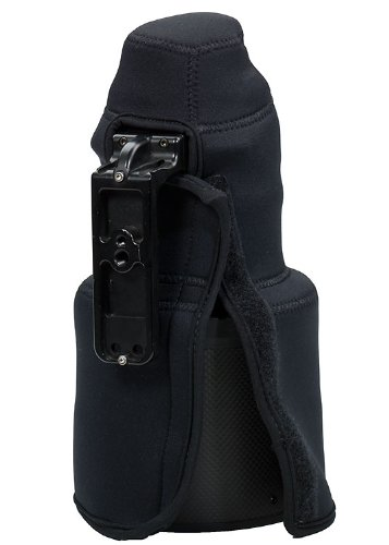 LensCoat TC300VRBK TravelCoat Nikon 300 VR Lens Cover (Black)