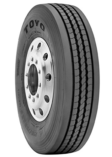 Toyo M-154 Commercial Truck Radial Tire - 245/75R22.5 134L -  548770