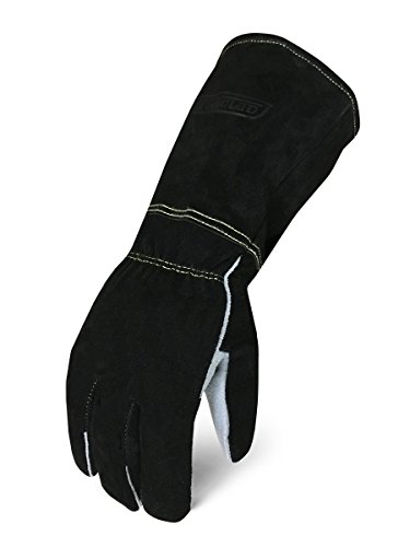 Ironclad WMIG-02-S Premium Mig Welder Gloves, Small by Ironclad (Image #4)