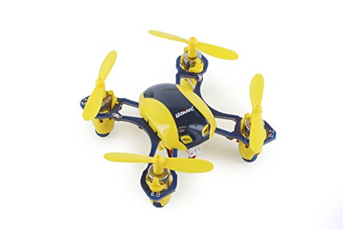 UDI U840 2.4G 6-Channel Nano Quadcopter with Extra for sale  Delivered anywhere in Canada