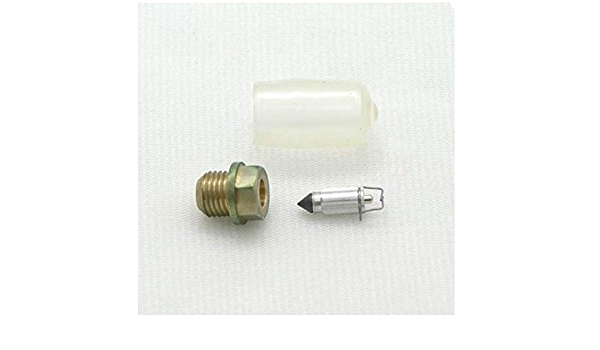 Snowmobile// or Watercraft Motorcycle Genuine Polaris Part Number 3131213 VALVE,NEEDLE for Polaris ATV
