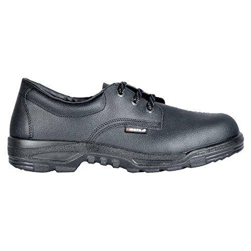 Cofra 34441-XX8.W42 Icaro S3 SRC Chaussure de sécurité Taille 42 Noir