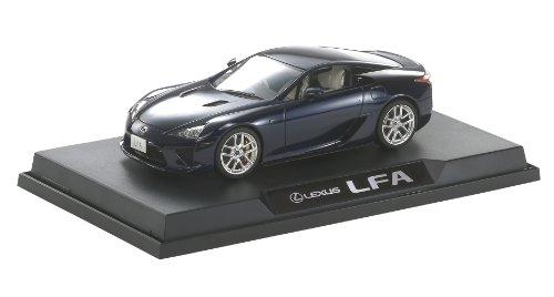 1/24 レクサス LFA(パールブルー) 塗装済み完成品 21110