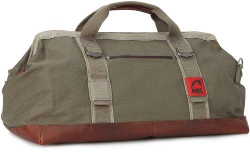 Mountain Khakis Cabin Duffle Bag, Dark Olive, One Size by Mountain Khakis
