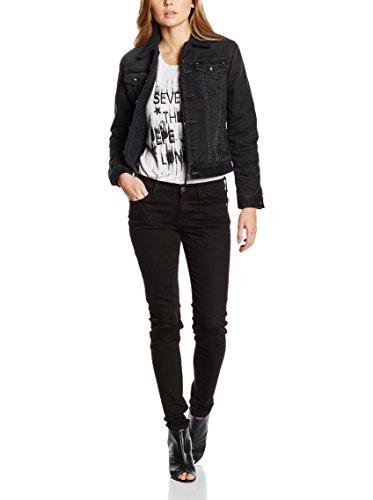 Ella Ella London S Giacca Denim Denim Pepe Jeans Denim qZfw6xT