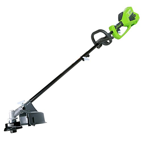 Greenworks 14-Inch 40V Cordless String Trimmer...