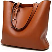 TcIFE Purses and Handbags for Women Satchel Shoulder Tote Bags