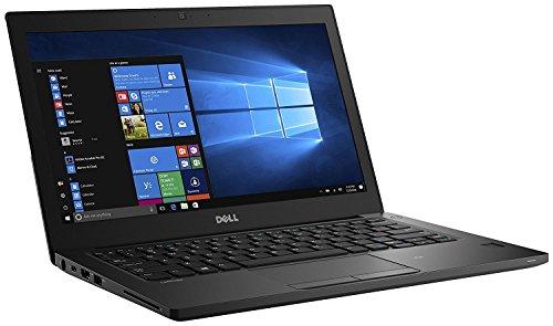 "Dell Latitude 12 7000 7280 Notebook: Intel Core i5-6300U | 256GB SSD | 8GB DDR4 | 12.5"" (1366x768) | Backlit Keyboard | Warranty till 2020 - Windows 10 Pro (Certified Refurbished)"