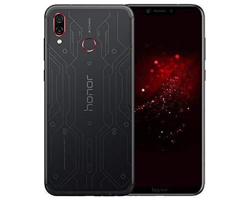 80042a93217 Amazon.com: Honor Play Dual/Hybrid-SIM 64GB Factory Unlocked 4G ...