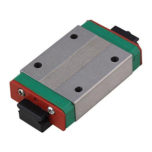 BQLZR MGN12H Mini Extension Linear Guide Rail Sliding Block for Linear Sliding Device Precision Measurement Manufacturing Equipment