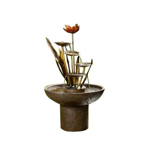 Alfresco Home 74-8314 Laghetto Fountain