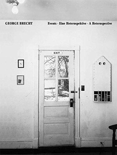 Download George Brecht: Events ebook