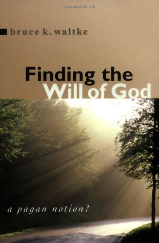 Finding Will God Pagan Notion