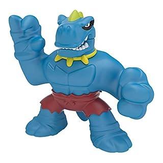 Heroes of Goo Jit Zu Dino Power, Action Figure - Tyro The Trex