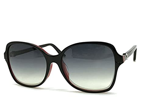 Amazon.com: Cartier Doble C Decor Negro y Rojo Composite ...