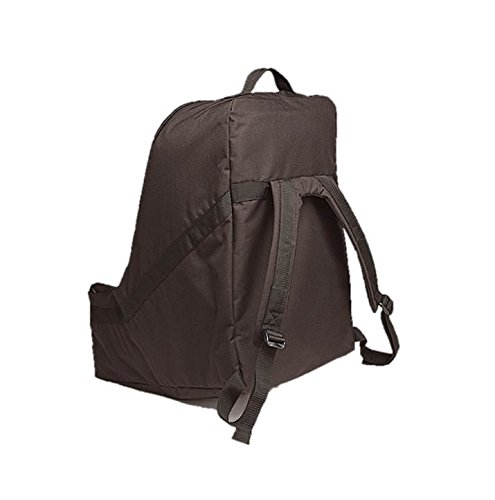 j l childress ultimate backpack padded car seat travel bag black in the uae see prices. Black Bedroom Furniture Sets. Home Design Ideas