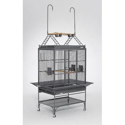 MidWest Homes for Pets Mediana-Platinum Play Top by MidWest Homes for Pets