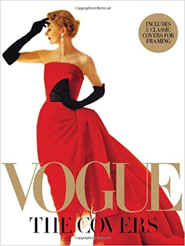 Vogue The Covers Amazonde Hamish Bowles Fremdsprachige Bücher