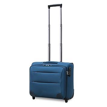 Maleta blanda ruedas giratorias equipaje de Ruedas de ruedas de peso ligero Holdall sobre ruedas |