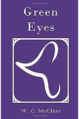 Green Eyes (Color Series: Indigo) Paperback