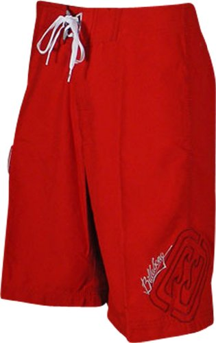 Billabong Rum Cay Boardshorts - Red - ()