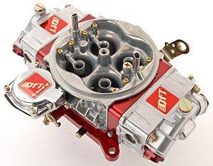 Quick Fuel Technology Q-750-PV Q-Series 750 CFM PV Drag Carburetor with Vaccum Secondaries ()