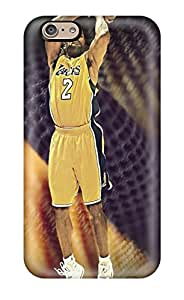 Jim Shaw Graff's Shop Hot los angeles lakers nba basketball (165) NBA Sports & Colleges colorful iPhone 6 cases 5296580K850751915