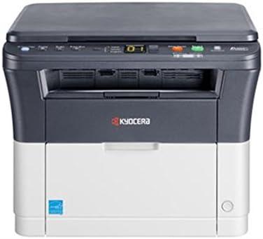 KYOCERA FS -1220MFP Laser 20 ppm 1800 x 600 dpi A4 - Impresora ...