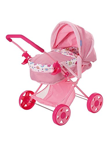 My First Toy Pram - 1