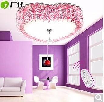 KAGY Les Chambres Kagy Lampes De Plafond LED Salon Moderne Minimaliste Et  Chaleureux Restaurant étude Romantique
