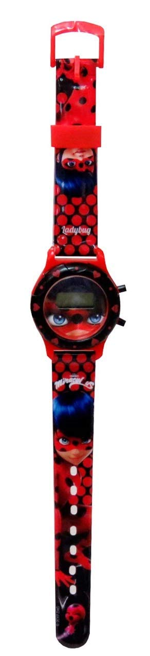Ladybug 0 Reloj Digital Blister, 0 (8426842066776): Amazon.es: Juguetes y juegos