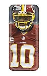 Awesome DFlCqZm1318CpPYK ZippyDoritEduard Defender Tpu Hard Case Cover For Iphone 6 Plus- Robert Griffin Iii(3D PC Soft Case)