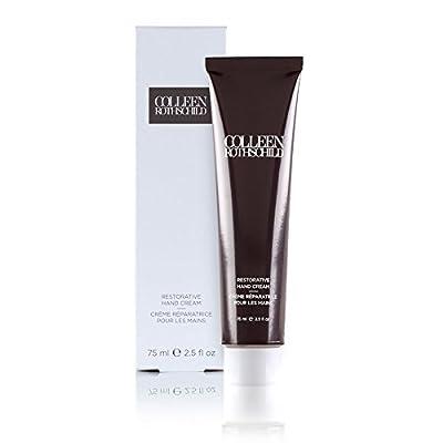 Colleen Rothschild Beauty Restorative Hand Cream, 2.54 Ounce