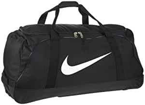Nike Club Team Roller (Black/Black/White)