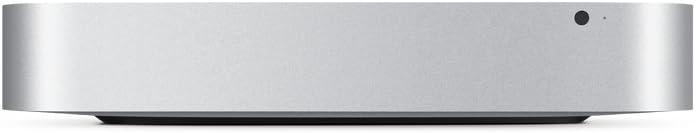 4GB Ram Apple Mac Mini MC816LL//A Renewed 500GB HDD Desktop