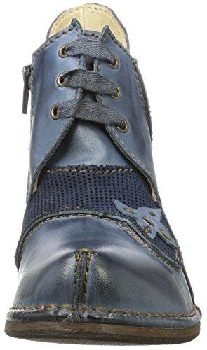 Jeans Jeans Blau Boots Blue Rovers Women's zxvFISqvYc