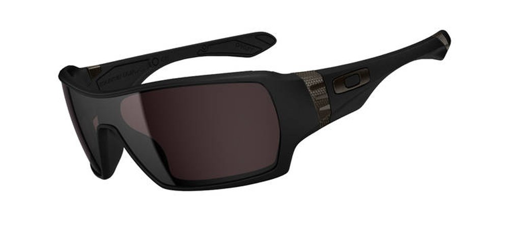 Oakley Herren Sonnenbrille Offshoot Rechteckig, Gr. One size,